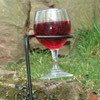 Wine Glass Holder 75cm high G0003