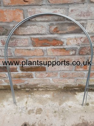 Cloche Hoops (pack of 4) 81cm high