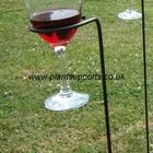 Wine Glass Holder 75cm high Pack of 4
