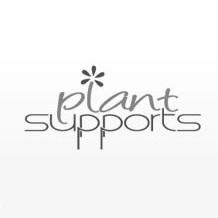 Plant Prop pack of 3 28cm x 151cm